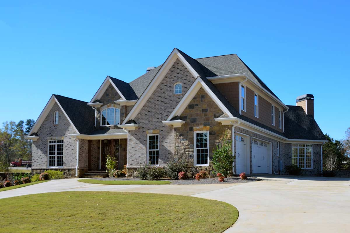 Wohnung kaufen oder Haus kaufen Vorteile und Nachteile