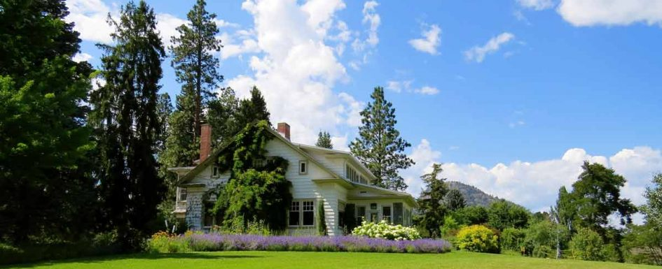Eine Immobilie kaufen ist günstiger als eine zu mieten.