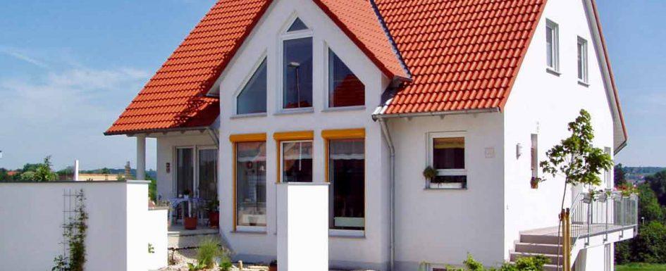 Immobilienfinanzierung - Dauer bei Hauskauf und Wohnungskauf von BGG Immobilien Hamburg.