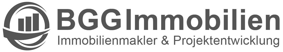 Logo BGG Immobilien Hamburg - Ihr zuverlässiger Immobilienmakler und Spezialist für Projektentwicklung.